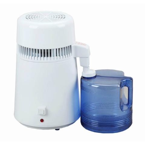 Как выбрать дистиллятор воды для дома? - фото