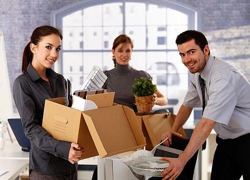 Как правильно организовать офисный переезд? фото