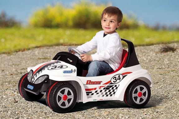 Как выбрать детский электромобиль? фото