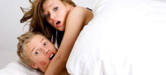 Почему муж изменяет, но не признается? фото
