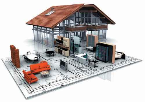 Как выбрать проект загородного дома? фото