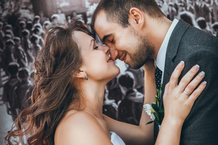 Почему муж бьет жену? 7 причин фото