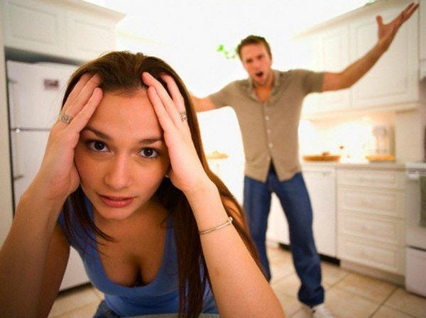 Что делать если бывший муж угрожает расправой? - фото