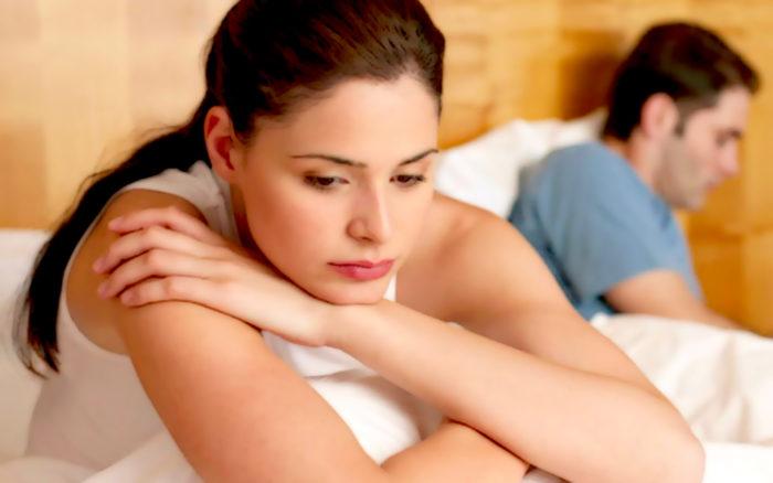 Почему снится, что муж изменяет? фото