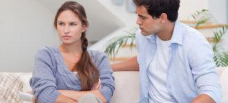 Почему муж гнобит жену? фото