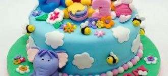 Детский торт: испечь, купить или заказать?