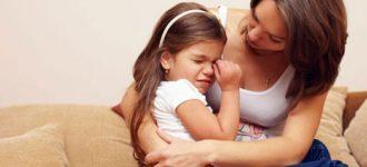 Почему бывший муж не звонит детям?
