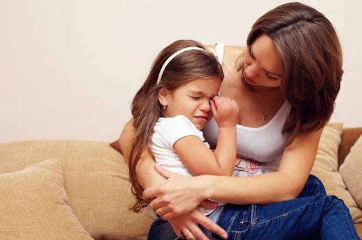Почему бывший муж не звонит детям? фото