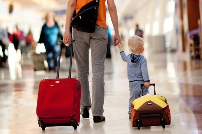 Как правильно выбрать чемодан или дорожную сумку? фото