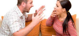Почему муж стал злым и раздражительным? фото