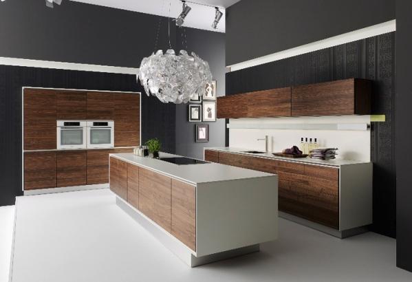 Как сделать кухню в стиле минимализм? фото