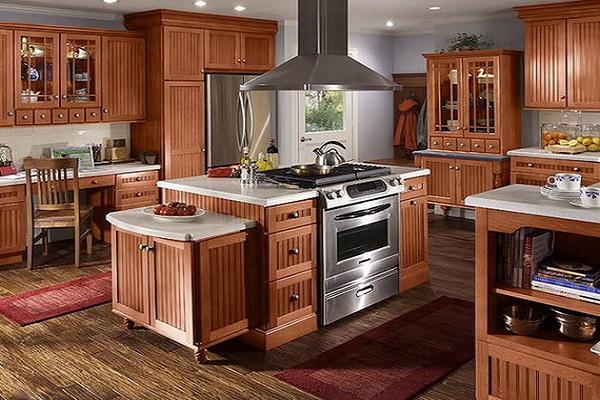 Какой стиль интерьера выбрать для кухни? - фото