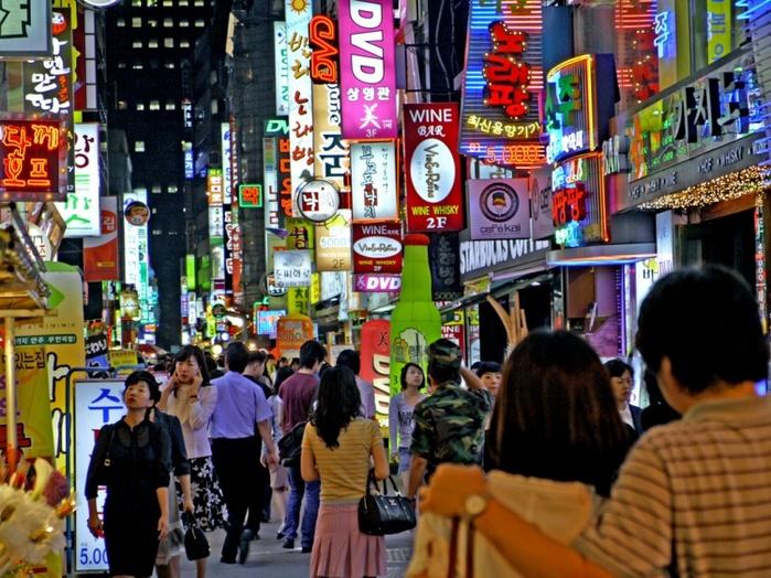 Какие товары можно выгодно купить в Японии? фото