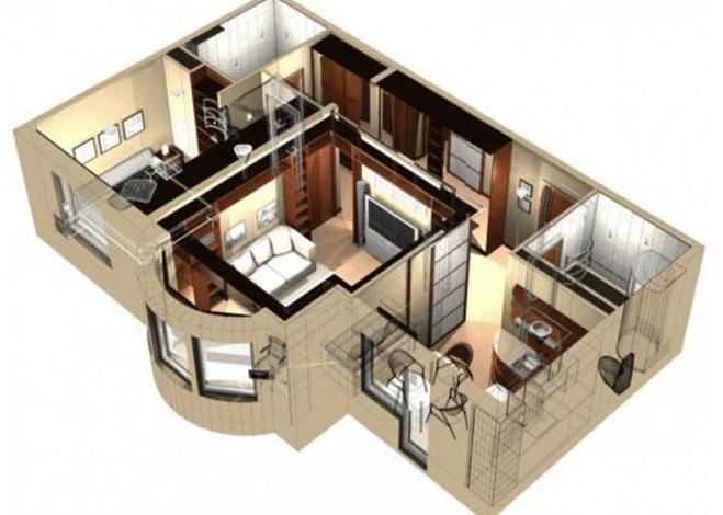 Как сделать проект дома онлайн? фото