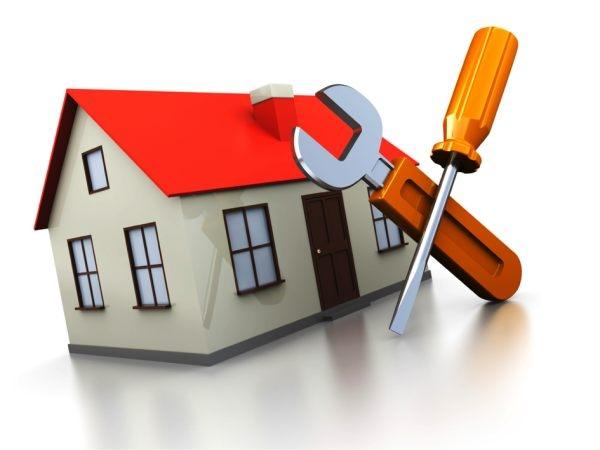 Как сделать капитальный ремонт дома? фото