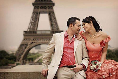 Как выйти замуж за иностранца? фото