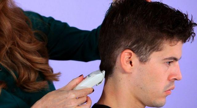 Почему жене нельзя подстригать мужа? 6 Причин - фото