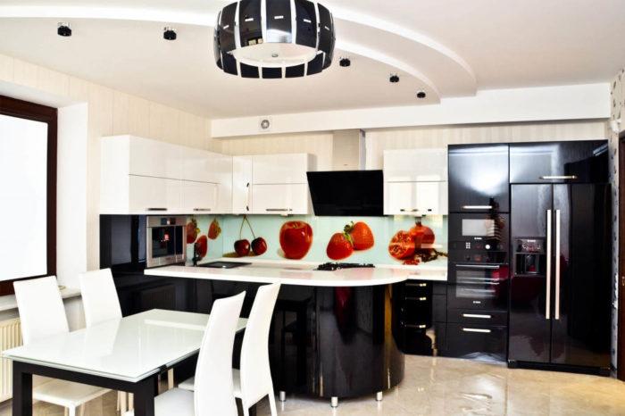 Где купить мебель для кухни в Украине? - фото