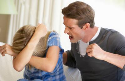 Что делать если бывший муж угрожает? фото