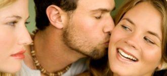 Почему мужья возвращаются к женам от любовниц? фото