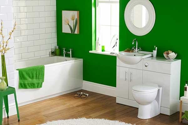 Как сделать ремонт ванной комнаты своими руками? фото
