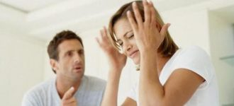 Почему бывший муж мстит? фото
