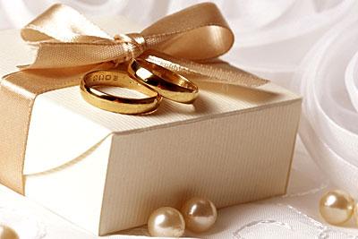 Что подарить друзьям на свадьбу? фото