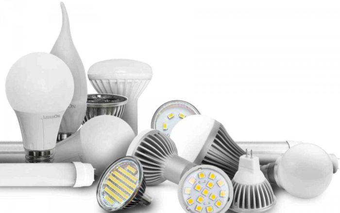Как выбрать светодиодные лампы для дома? фото
