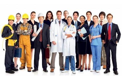 Какие профессии сейчас востребованы на рынке труда? фото