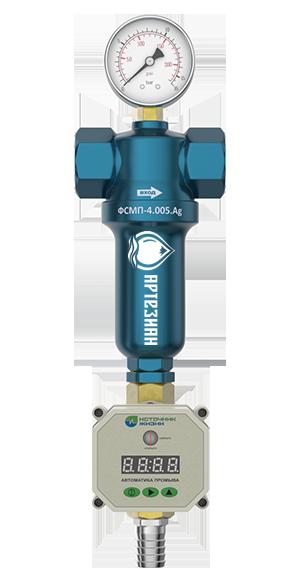 Фильтр для очистки воды: какой лучше выбрать? - фото