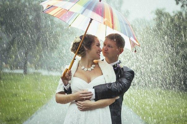 Как избежать неприятностей в день свадьбы? фото