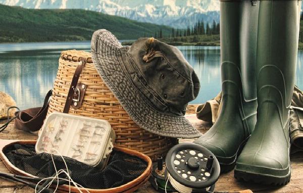 Как правильно собраться на рыбалку? фото