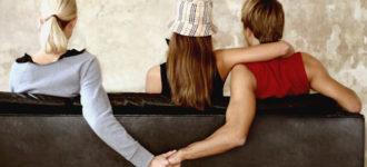 Почему муж изменяет с бывшей женой?