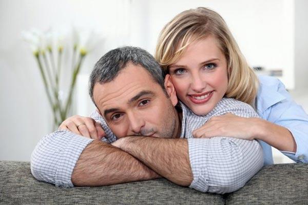 Почему бывшие жены возвращаются к бывшим мужьям? фото