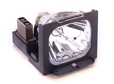 Как заменить лампу в проекторе ACER? - фото