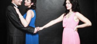 Почему жена предлагает другую женщину мужу? фото
