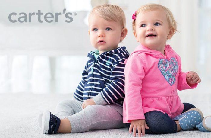 В чем преимущества детской одежды из Америки? фото