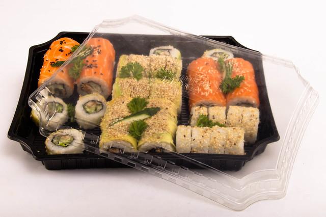 Какая упаковка безопасна для пищевых продуктов? фото