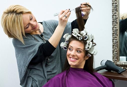 Как выбрать идеального парикмахера? фото