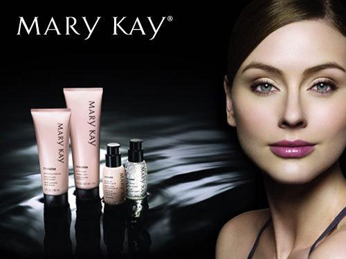 Как стать консультантом Mary Kay? - фото