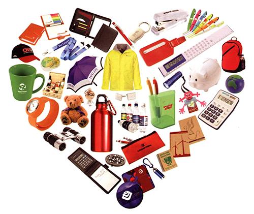 Как привлечь новых клиентов с помощью сувенирной продукции? фото