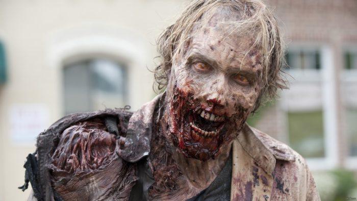 К чему снятся зомби? фото
