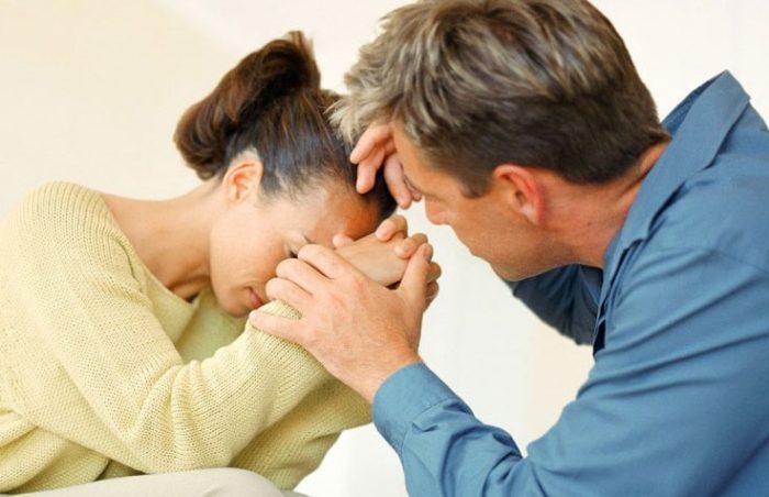 Почему мужья уходят спустя много лет? фото