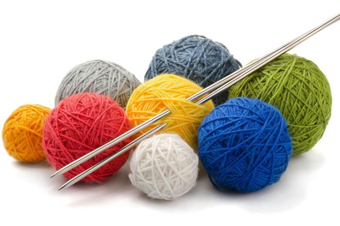Как выбрать пряжу для вязания спицами? фото