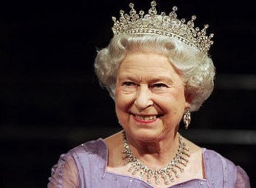 Почему муж английской королевы не король? фото