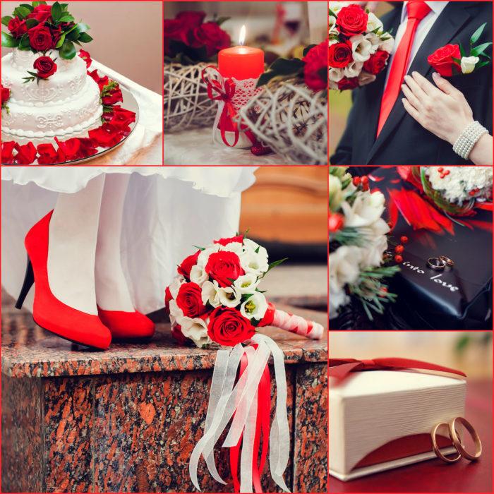 Какие свадебные аксессуары в моде? фото