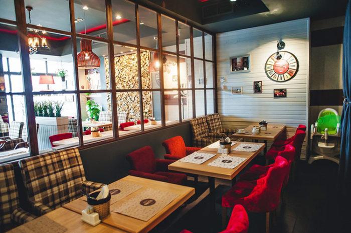 Ресторан «Вместе» - уютная атмосфера, домашняя кухня - фото