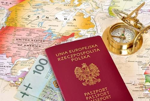 Как получить польское гражданство? фото