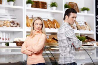 Почему муж не называет жену по имени психология