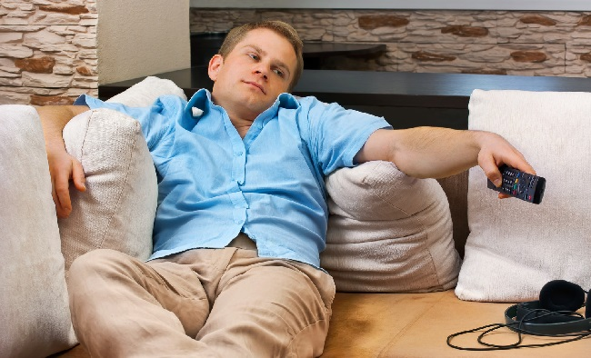 Почему муж не работает? (5 Причин). фото